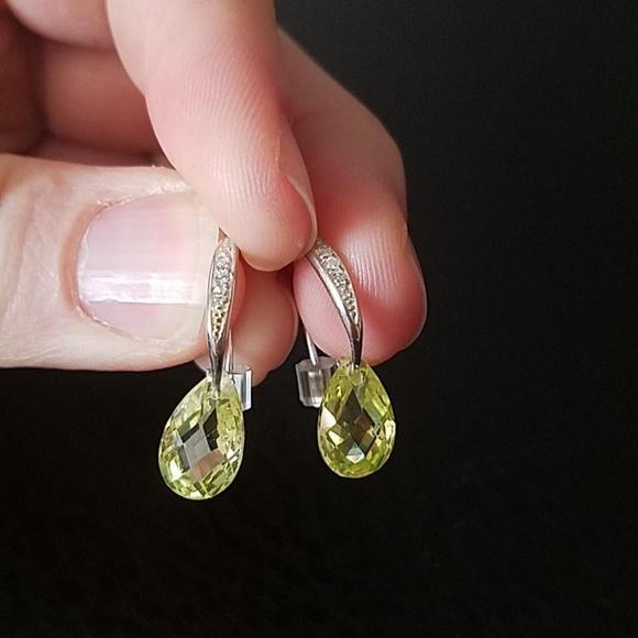Avon Jewelry - NWOT Avon sterling silver earrings